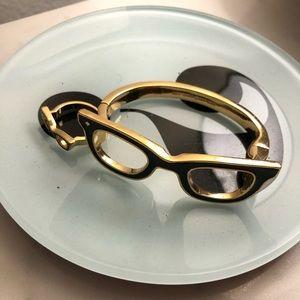 Kate Spade Glasses Bangle